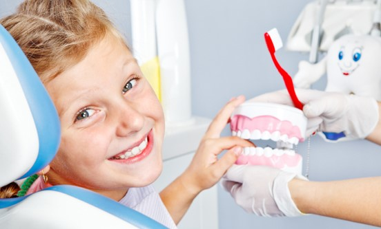 Britestars Pediatric Dentistry