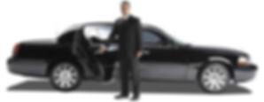chauffeur, black car service, towncar, towncar service, dfw