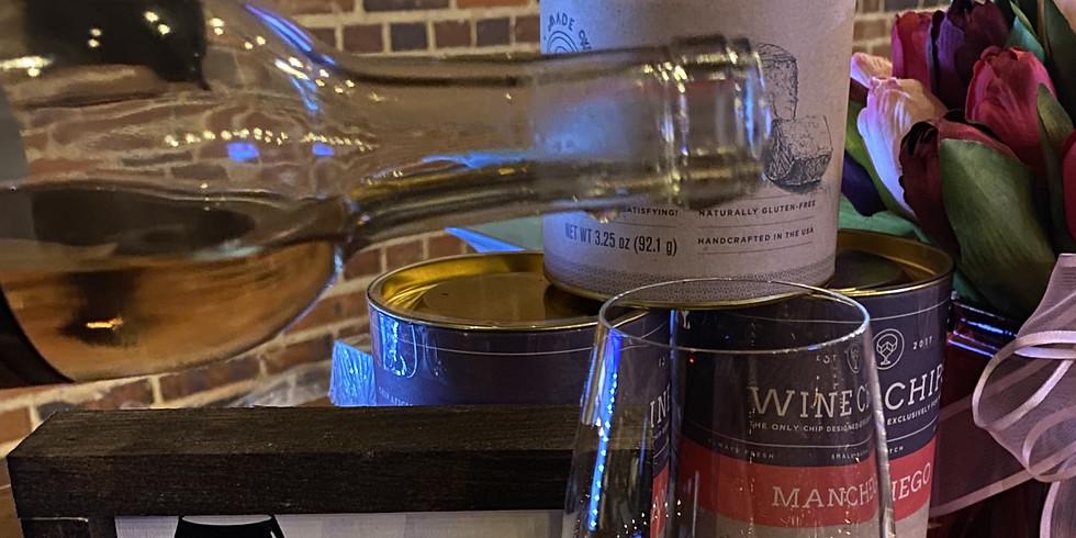 ROSÉ ALL DAY; SPRING WINE TASTING