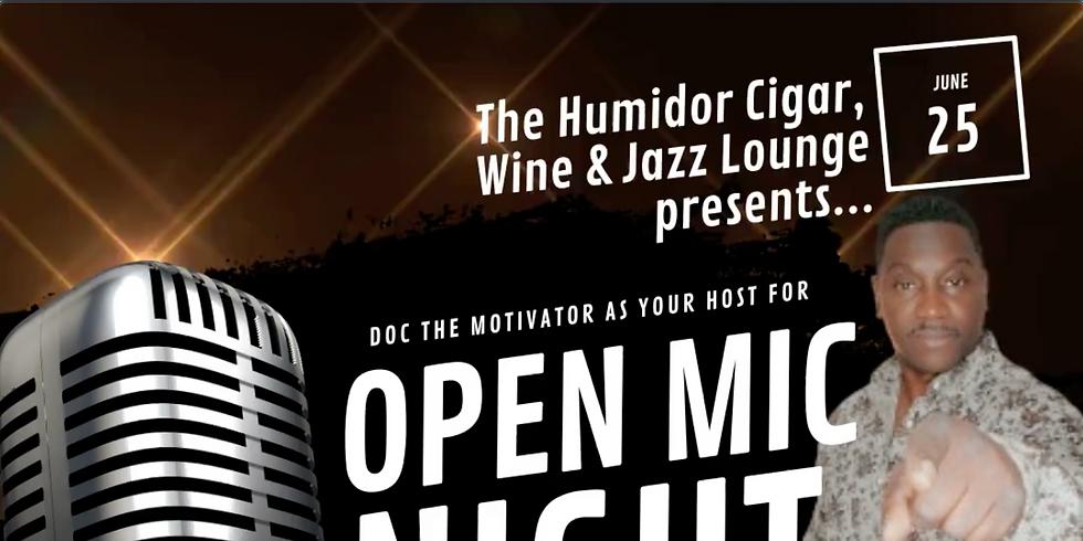 Bennettsville's Got Talent: Open Mic Night