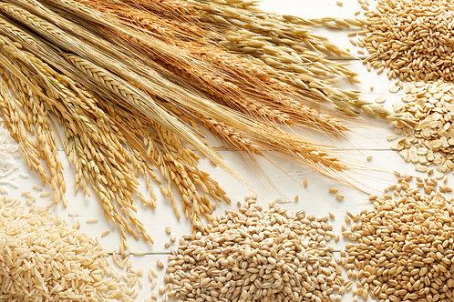 Specially Milld Grains