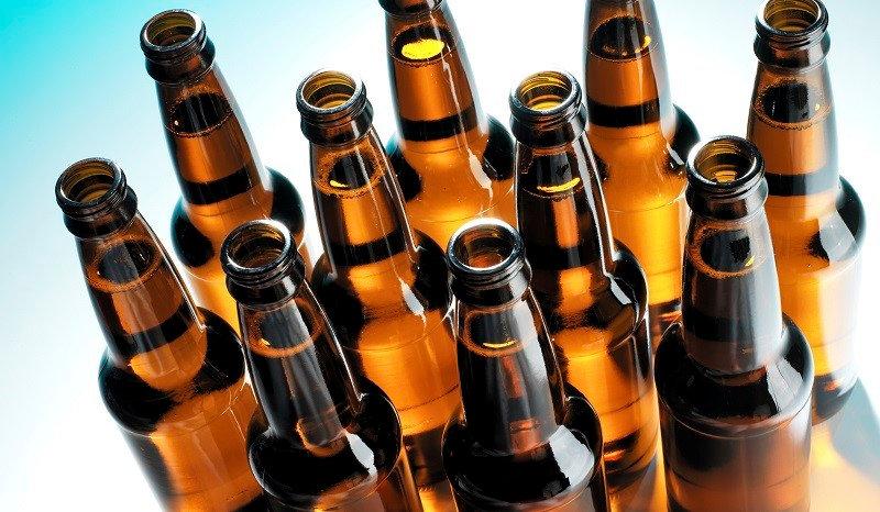 Glass Beer/Cider Bottling