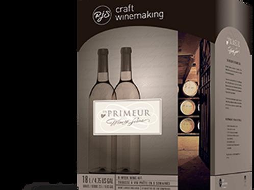 Platinum Wine Kit