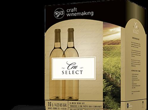 Gold Wine Kit