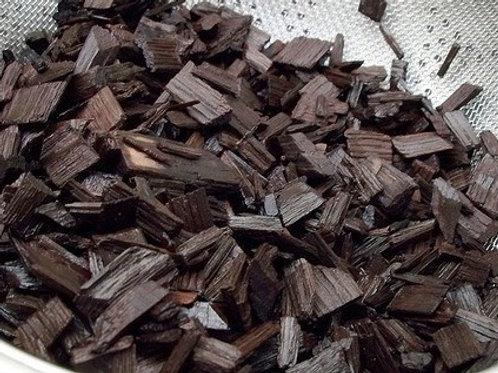 Wine Barrel Oak Chips