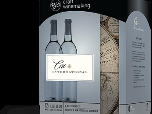 Silver Wine Kit