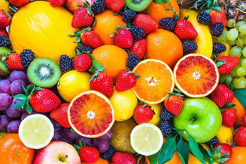 Fresh Pressed Fruit