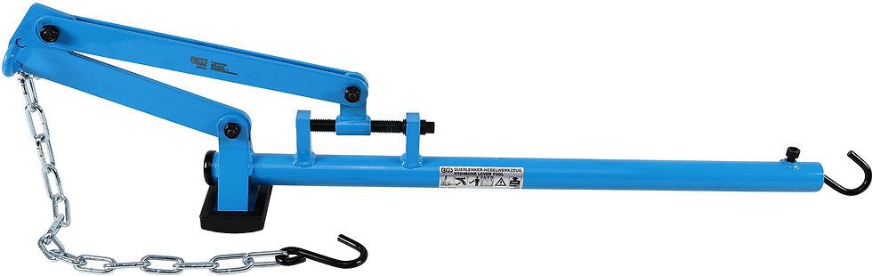 Querlenker-Hebelwerkzeug mit Kette BGS-9414