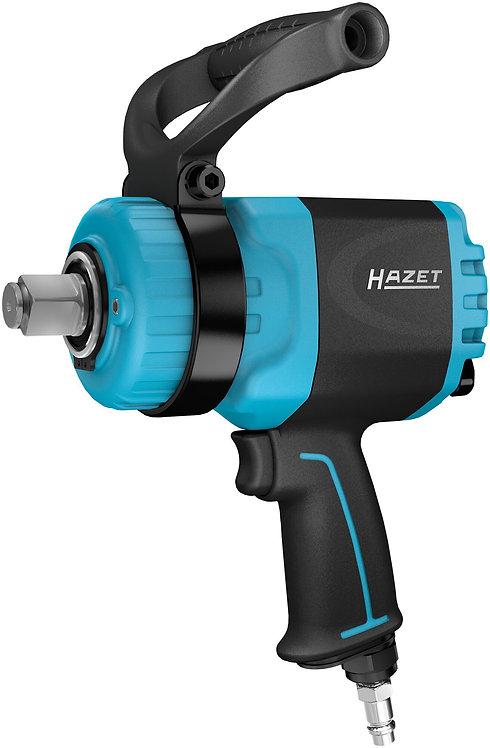"HAZET Twin Turbo Schlagschrauber 9013TT Lösemoment maximal: 4100 Nm 3/4"""