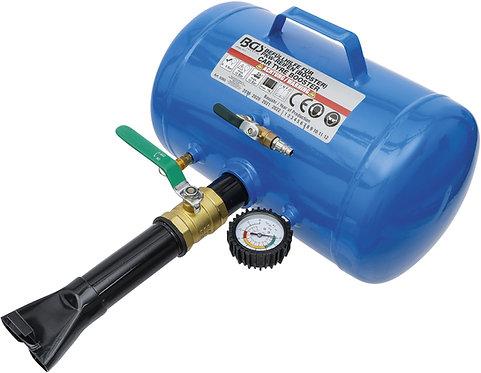 Befüllhilfe für Pkw-Reifen (Booster) BGS-8365