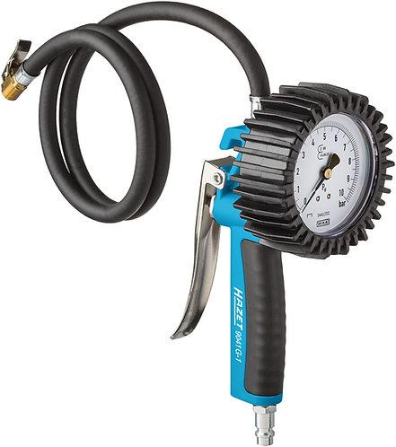 HAZET Reifenfüll-Messgerät geeicht 9041G-1