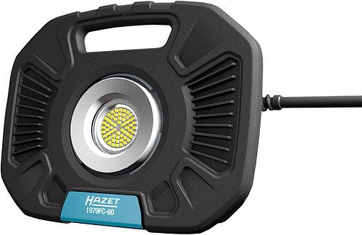 HAZET LED Arbeitsstrahler 60 Watt 1979FC-60