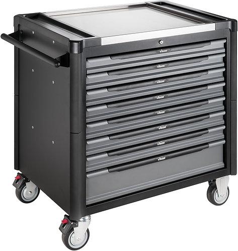 VIGOR Werkstattwagen Extratief mit 8 Schubladen 1000 XD V4481-XD Länge: 976 mm