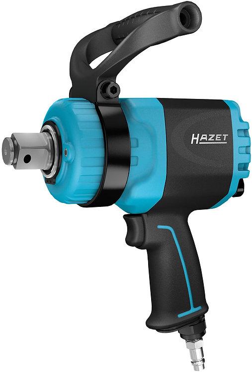 "HAZET Twin Turbo Schlagschrauber 9014TT Lösemoment maximal: 4100 Nm 1"""