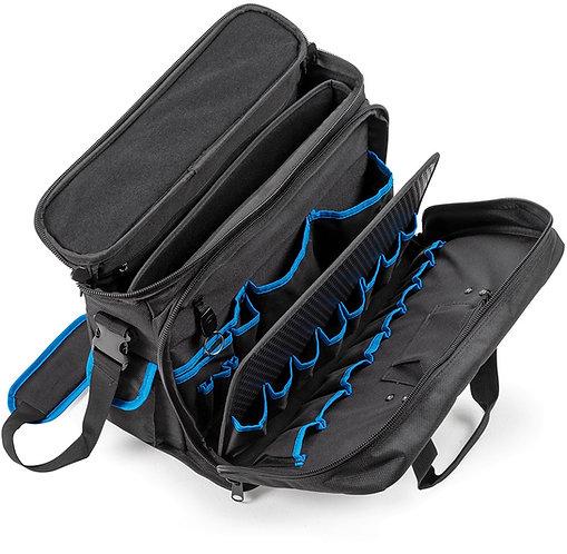 B&W tool.case service - die perfekte Werkzeugtasche für Servicetechniker 116.01