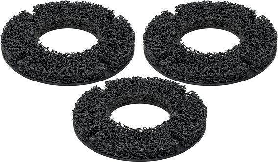 HAZET Ersatz-Schleifscheiben 4960R-0160/3 Anzahl Werkzeuge: 3