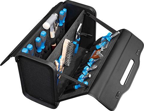 B&W tool.case gamma - die klassische Werkzeugtasche für Profis 207.03