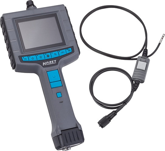 HAZET Video-Endoskop 4812-10/4S Anzahl Werkzeuge: 4