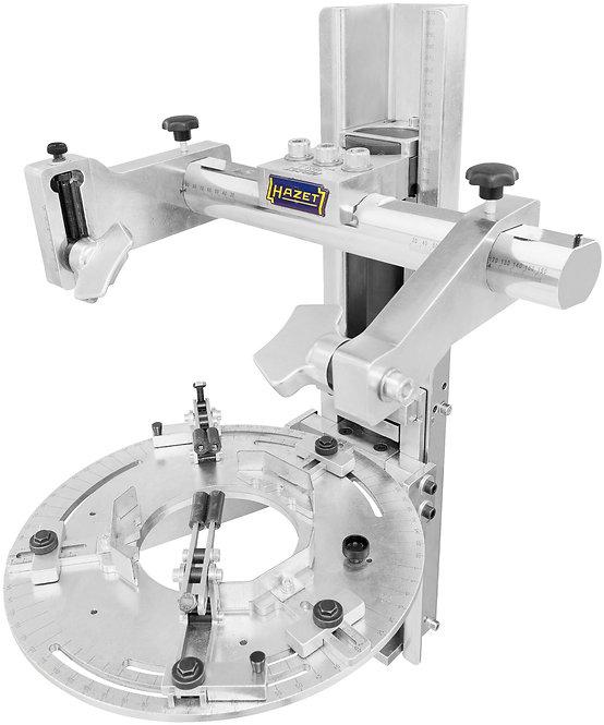 HAZET Stationärer Universal-Federspanner 4-teilig 4903/4 Anzahl Werkzeuge: 4