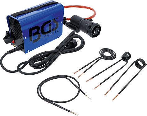 Induktionsheizgerät 1,1 kW BGS-3390