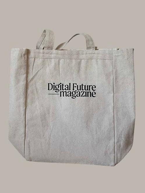 DIGITAL FUTURE TOTE