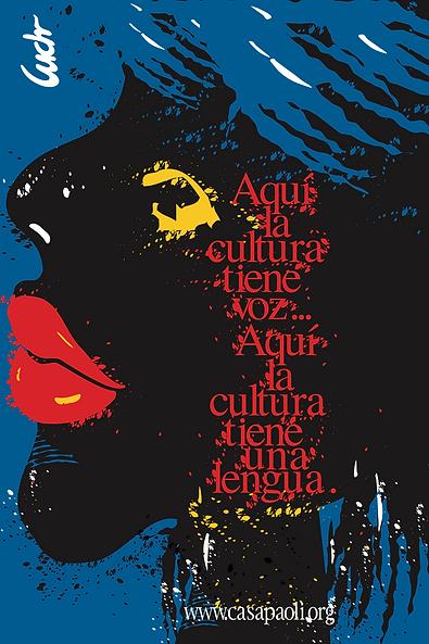 cartel mujer negra.png