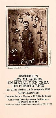 1983 CARTEL DISENADO POR NESTOR MURRAY I