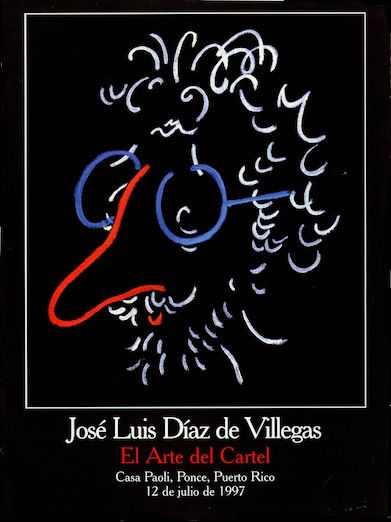 Jose Luis Diaz de Villegas, El Arte del