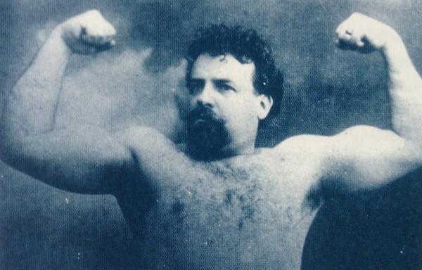 Paoli boxeador.png
