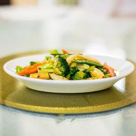 JDP_ Légumes mixtes sautées