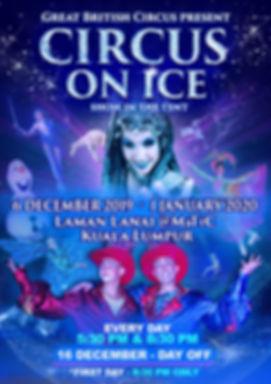 circus on ice great british circus malay