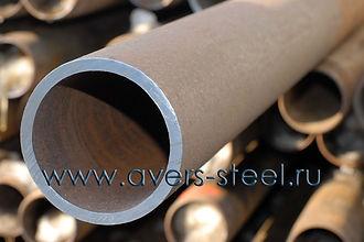 Винтовые столбы АВЕРС из трубы НКТ 89х6,5 мм