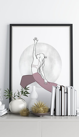 Moon Joga