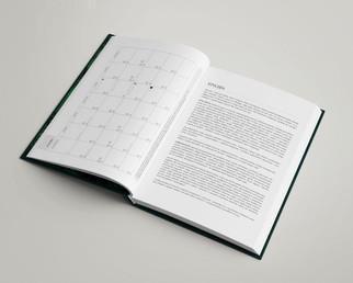 Kaledarz książkowy
