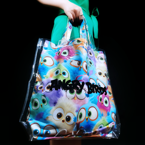 Angry Birds Hatchlings Tote