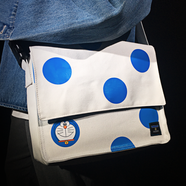 Doraemon Canvas Bag