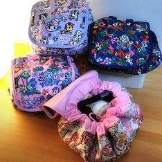 Tokidoki Cosmetic Bag