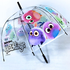 Angry Birds Hatchlings Umbrella