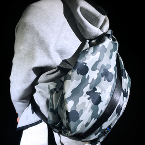 Doraemon Canon Bag