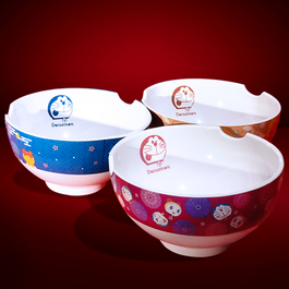 Doraemon Bowls