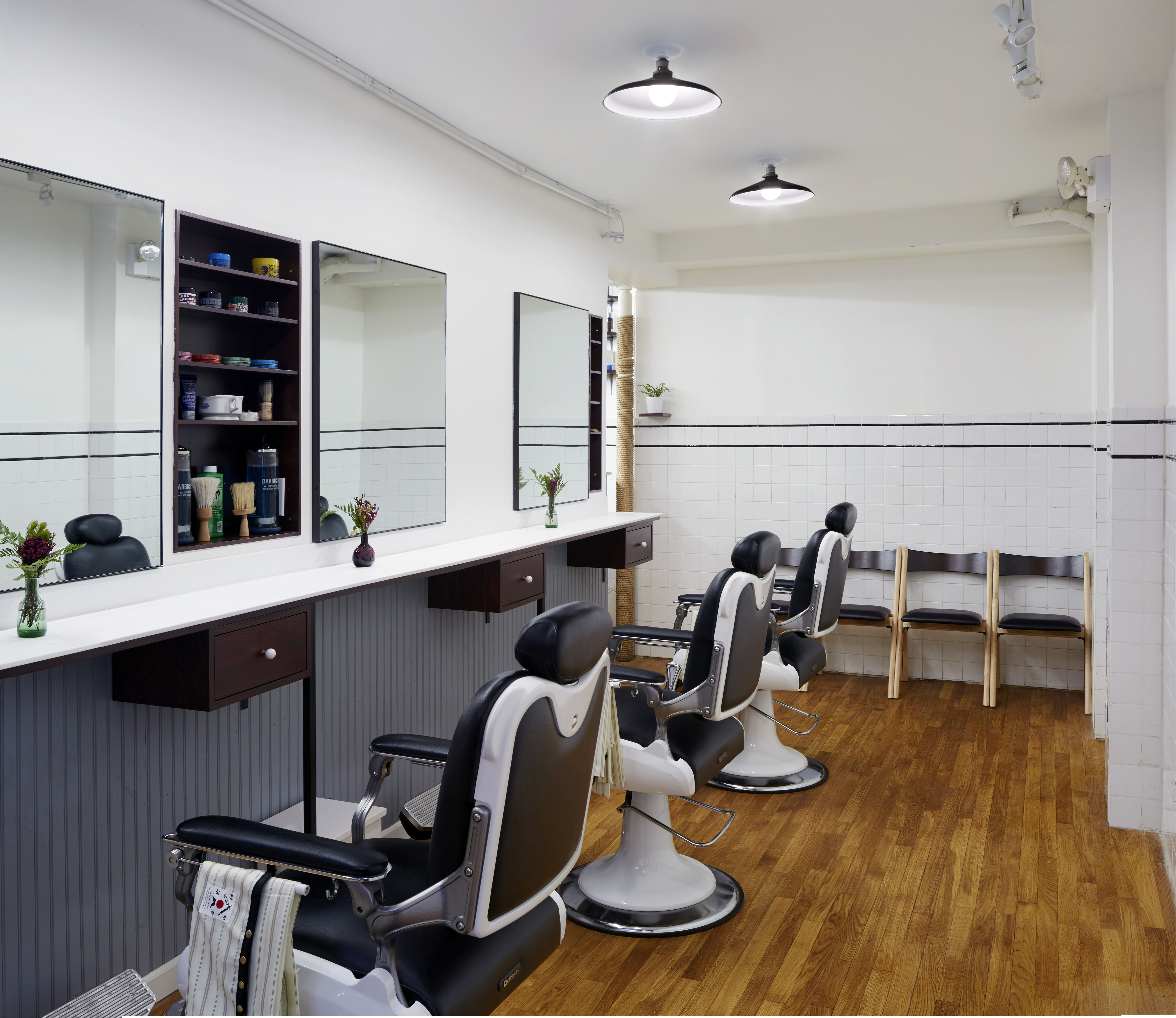 KINO Salon / Barber