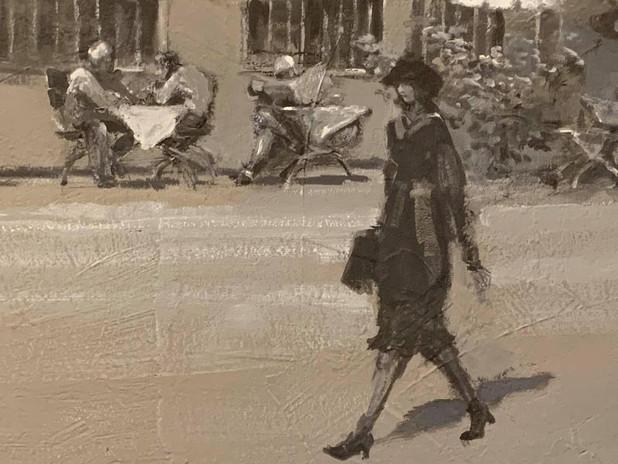 Seminario de doctorado    Cosmopolitismo 1900. Cultura urbana, modernidad, regímenes de visualidad y grand public en el fin de siècle    Docente a cargo: CARLA LOIS    ABIERTA LA INSCRIPCIÓN  