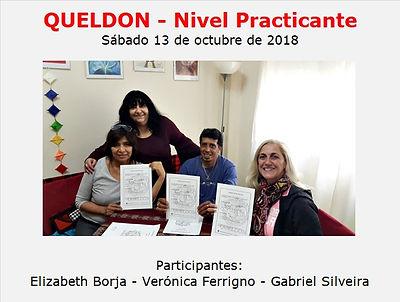 Taller Queldon Nivel PracticanteI - 13 1