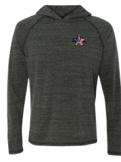 Gray Sweatshirt with logo