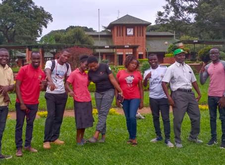 OPEN Welcomes its new schools in Lilongwe, Malawi