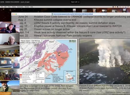 Volcanic Soils in Hawaii - Kua O Ka La New Century Public Charter School and DR Congo Schools