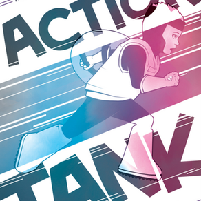 ACTION TANK, BOOK 1