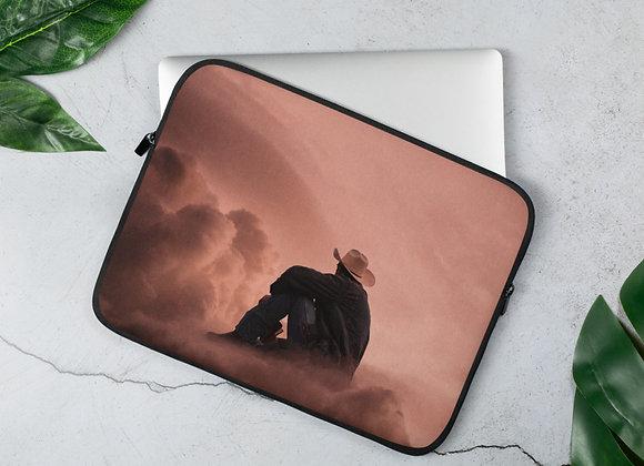 Cowboy Dreams Laptop Sleeve