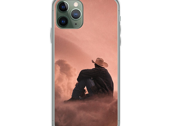 Cowboy Dream iPhone Case