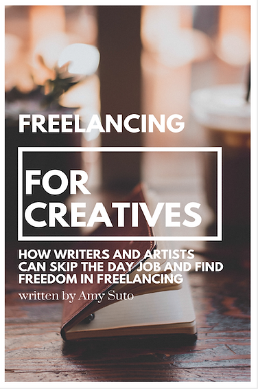 Freelancing for Creatives Skip the Day J